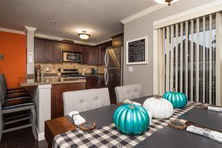 """Photo 9: 24 6238 192 Street in Surrey: Cloverdale BC Townhouse for sale in """"Bakerview Terrace"""" (Cloverdale)  : MLS®# R2232209"""