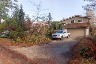 Photo 1: 1080 AUGUSTA Avenue in Burnaby: Simon Fraser Univer. House for sale (Burnaby North)  : MLS®# R2235347