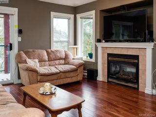 Photo 10: 27 300 Six Mile Road in VICTORIA: VR Six Mile Townhouse for sale (View Royal)  : MLS®# 387258