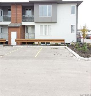 Photo 1: 512 1355 Lee Boulevard in Winnipeg: Fairfield Park Condominium for sale (1S)  : MLS®# 1802626