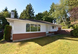 Main Photo: 8607 144 Street in Surrey: Bear Creek Green Timbers House for sale : MLS®# R2238730