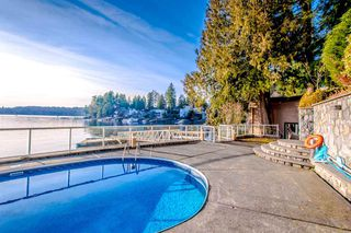 Photo 4: 4781 BELCARRA BAY Road: Belcarra House for sale (Port Moody)  : MLS®# R2239592