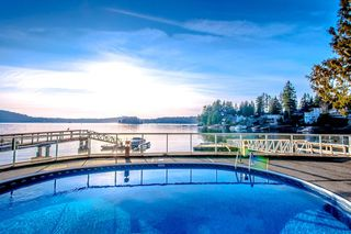 Photo 5: 4781 BELCARRA BAY Road: Belcarra House for sale (Port Moody)  : MLS®# R2239592