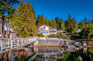 Photo 2: 4781 BELCARRA BAY Road: Belcarra House for sale (Port Moody)  : MLS®# R2239592