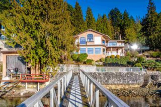 Photo 8: 4781 BELCARRA BAY Road: Belcarra House for sale (Port Moody)  : MLS®# R2239592