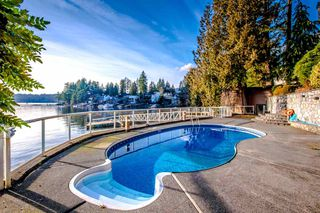 Photo 3: 4781 BELCARRA BAY Road: Belcarra House for sale (Port Moody)  : MLS®# R2239592