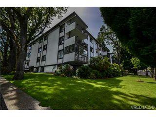 Photo 6: 101 1792 Rockland Avenue in VICTORIA: Vi Rockland Residential for sale (Victoria)  : MLS®# 324663