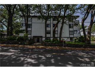 Photo 14: 101 1792 Rockland Avenue in VICTORIA: Vi Rockland Residential for sale (Victoria)  : MLS®# 324663