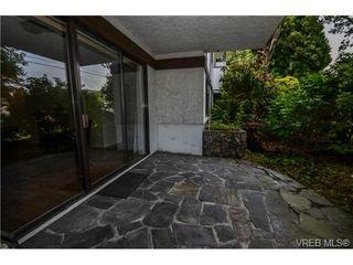 Photo 11: 101 1792 Rockland Avenue in VICTORIA: Vi Rockland Residential for sale (Victoria)  : MLS®# 324663