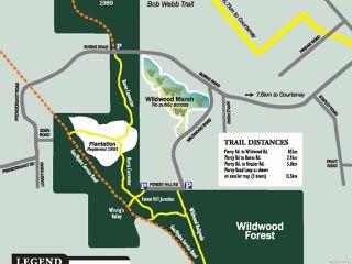 Photo 9: LT 13 PRENDERGAST ROAD in COURTENAY: CV Courtenay West Land for sale (Comox Valley)  : MLS®# 779740