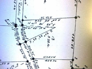 Photo 5: LT 13 PRENDERGAST ROAD in COURTENAY: CV Courtenay West Land for sale (Comox Valley)  : MLS®# 779740
