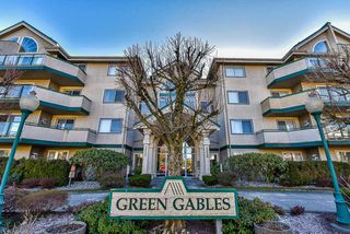 "Photo 1: 413 32044 OLD YALE Road in Abbotsford: Abbotsford West Condo for sale in ""GREEN GABLES"" : MLS®# R2242235"