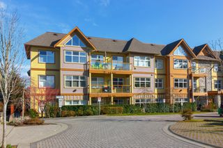 Photo 18: 207 1959 Polo Park Crt in SAANICHTON: CS Saanichton Condo for sale (Central Saanich)  : MLS®# 780285