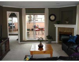 Photo 6: 327 3 RIALTO Court in New Westminster: Home for sale : MLS®# V1000159