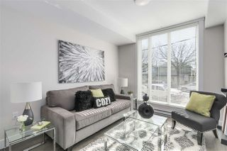 Photo 3: 7 531 E 16 AVENUE in Vancouver: Mount Pleasant VE Townhouse for sale (Vancouver East)  : MLS®# R2247231