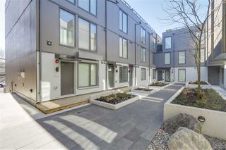Photo 20: 7 531 E 16 AVENUE in Vancouver: Mount Pleasant VE Townhouse for sale (Vancouver East)  : MLS®# R2247231
