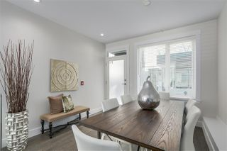 Photo 12: 7 531 E 16 AVENUE in Vancouver: Mount Pleasant VE Townhouse for sale (Vancouver East)  : MLS®# R2247231