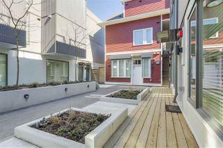 Photo 19: 7 531 E 16 AVENUE in Vancouver: Mount Pleasant VE Townhouse for sale (Vancouver East)  : MLS®# R2247231