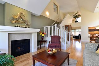 """Photo 3: 19 15450 ROSEMARY HEIGHTS Crescent in Surrey: Morgan Creek Townhouse for sale in """"Carrington"""" (South Surrey White Rock)  : MLS®# R2252052"""