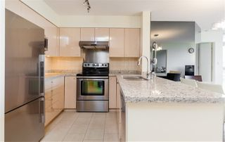 """Photo 10: 602 7878 WESTMINSTER Highway in Richmond: Brighouse Condo for sale in """"The Wellington"""" : MLS®# R2255339"""