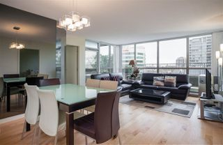 """Photo 1: 602 7878 WESTMINSTER Highway in Richmond: Brighouse Condo for sale in """"The Wellington"""" : MLS®# R2255339"""
