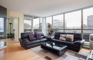 """Photo 3: 602 7878 WESTMINSTER Highway in Richmond: Brighouse Condo for sale in """"The Wellington"""" : MLS®# R2255339"""