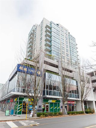"""Photo 16: 602 7878 WESTMINSTER Highway in Richmond: Brighouse Condo for sale in """"The Wellington"""" : MLS®# R2255339"""