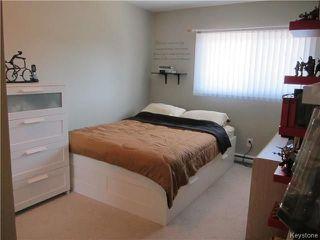 Photo 7: 308 212 Greenway Crescent West in Winnipeg: Condominium for sale (5H)  : MLS®# 1809619