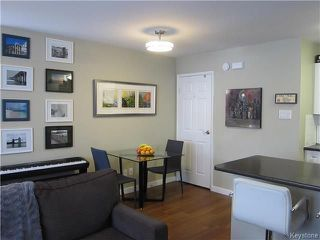 Photo 5: 308 212 Greenway Crescent West in Winnipeg: Condominium for sale (5H)  : MLS®# 1809619