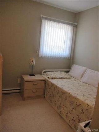 Photo 6: 308 212 Greenway Crescent West in Winnipeg: Condominium for sale (5H)  : MLS®# 1809619