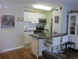 Photo 4: 308 212 Greenway Crescent West in Winnipeg: Condominium for sale (5H)  : MLS®# 1809619