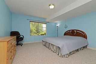 "Photo 16: 85 2979 PANORAMA Drive in Coquitlam: Westwood Plateau Townhouse for sale in ""DEERCREST"" : MLS®# R2266386"