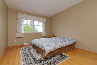 "Photo 13: 85 2979 PANORAMA Drive in Coquitlam: Westwood Plateau Townhouse for sale in ""DEERCREST"" : MLS®# R2266386"