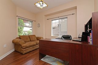 "Photo 10: 85 2979 PANORAMA Drive in Coquitlam: Westwood Plateau Townhouse for sale in ""DEERCREST"" : MLS®# R2266386"