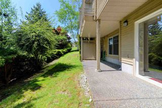 "Photo 20: 85 2979 PANORAMA Drive in Coquitlam: Westwood Plateau Townhouse for sale in ""DEERCREST"" : MLS®# R2266386"