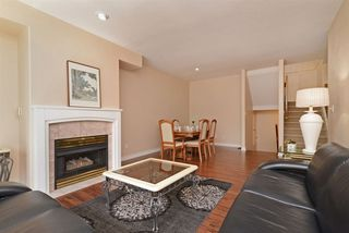 "Photo 3: 85 2979 PANORAMA Drive in Coquitlam: Westwood Plateau Townhouse for sale in ""DEERCREST"" : MLS®# R2266386"