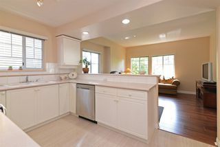 "Photo 6: 85 2979 PANORAMA Drive in Coquitlam: Westwood Plateau Townhouse for sale in ""DEERCREST"" : MLS®# R2266386"