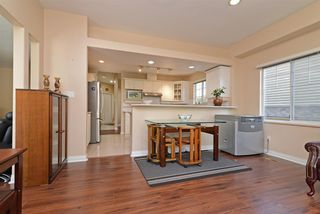 "Photo 8: 85 2979 PANORAMA Drive in Coquitlam: Westwood Plateau Townhouse for sale in ""DEERCREST"" : MLS®# R2266386"