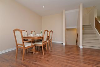 "Photo 4: 85 2979 PANORAMA Drive in Coquitlam: Westwood Plateau Townhouse for sale in ""DEERCREST"" : MLS®# R2266386"