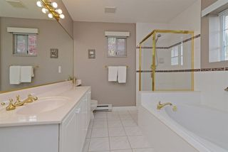 "Photo 12: 85 2979 PANORAMA Drive in Coquitlam: Westwood Plateau Townhouse for sale in ""DEERCREST"" : MLS®# R2266386"