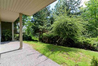 "Photo 19: 85 2979 PANORAMA Drive in Coquitlam: Westwood Plateau Townhouse for sale in ""DEERCREST"" : MLS®# R2266386"