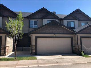 Main Photo: 115 KINCORA Heath NW in Calgary: Kincora Row/Townhouse for sale : MLS®# C4185761