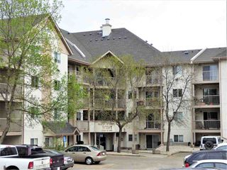 Main Photo: 402 17109 67 Avenue in Edmonton: Zone 20 Condo for sale : MLS®# E4112072
