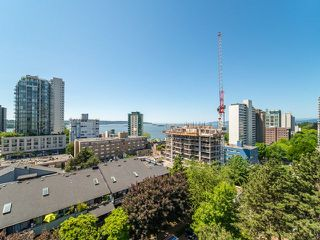 "Photo 15: 1001 1725 PENDRELL Street in Vancouver: West End VW Condo for sale in ""STRATFORD PLACE"" (Vancouver West)  : MLS®# R2273237"