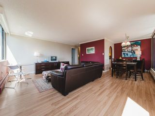 "Photo 4: 1001 1725 PENDRELL Street in Vancouver: West End VW Condo for sale in ""STRATFORD PLACE"" (Vancouver West)  : MLS®# R2273237"