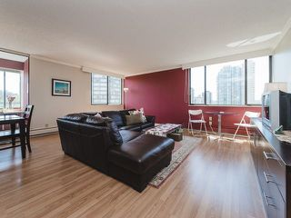 "Photo 2: 1001 1725 PENDRELL Street in Vancouver: West End VW Condo for sale in ""STRATFORD PLACE"" (Vancouver West)  : MLS®# R2273237"