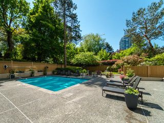 "Photo 17: 1001 1725 PENDRELL Street in Vancouver: West End VW Condo for sale in ""STRATFORD PLACE"" (Vancouver West)  : MLS®# R2273237"
