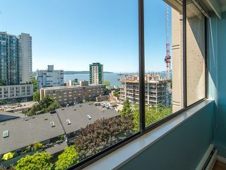 "Photo 12: 1001 1725 PENDRELL Street in Vancouver: West End VW Condo for sale in ""STRATFORD PLACE"" (Vancouver West)  : MLS®# R2273237"
