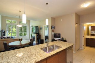 "Photo 4: 405 101 MORRISSEY Road in Port Moody: Port Moody Centre Condo for sale in ""LIBRA"" : MLS®# R2273730"