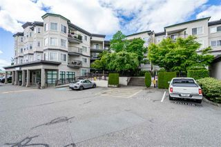 "Main Photo: 313 5759 GLOVER Road in Langley: Langley City Condo for sale in ""COLLEGE COURT"" : MLS®# R2276460"